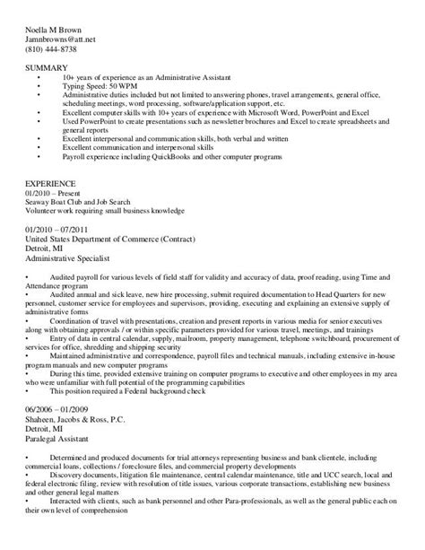 resume bullet formatting resume writing bullet points pomerantz career center
