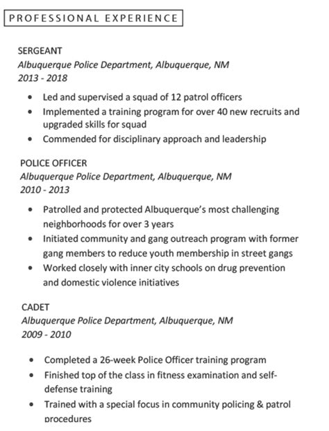 resume bullet points tense work experience resume builder free resume builder