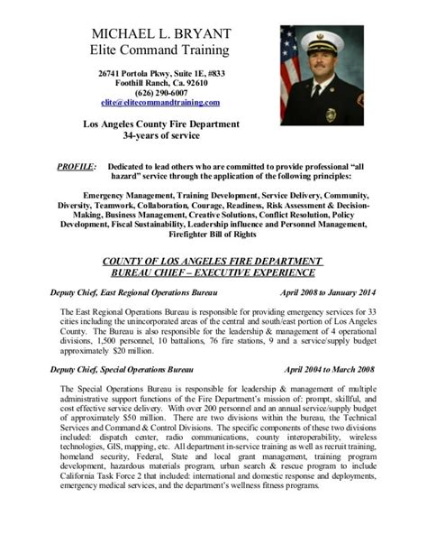 resume cover letter for fire chief fire chief cover letter for resume best sample resume - Fire Chief Cover Letter