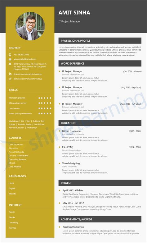 resume creation software free download download resume builder latest version - Create Resume Online Free Download