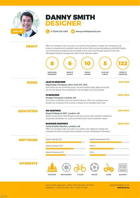 resume designer pro resume json