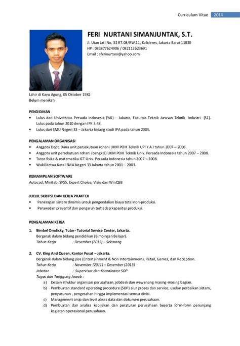 resume dictionary skills checklist jobstreet xtremax