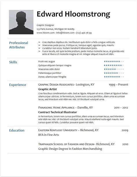 resume example google sample resume google docs - Google Sample Resume