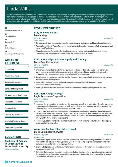 Resume Resume Example Homemaker Returning Work resume example homemaker returning work sample format for stay at home mom needs tips to work