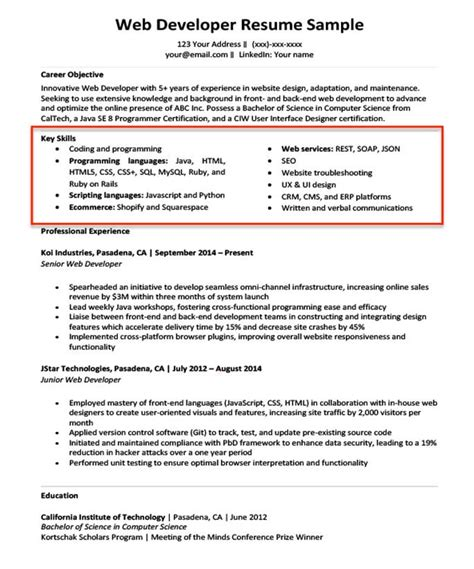 accounting resume skills section resume skills example journeymen
