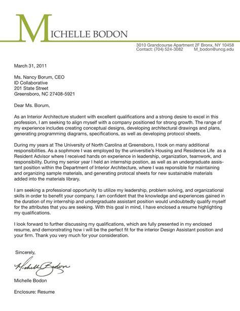 Resume Examples For Recent College Graduates 50 Cover Letter Examples Free Resume Samples Cover