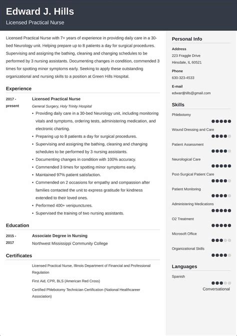how to write references in resume