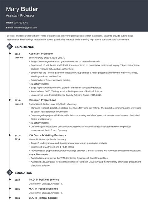 resume examples for college professors rate my professors review teachers and professors - Rate My Resume
