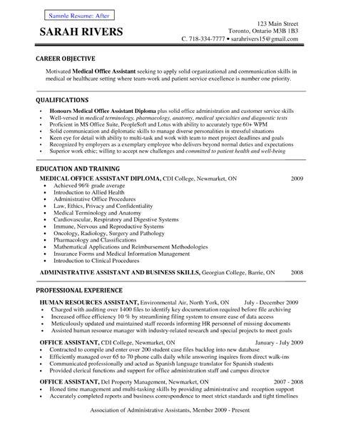 Resume Examples For Beginning Teachers Resume Objective Examples 15 Top Resume Objectives Examples