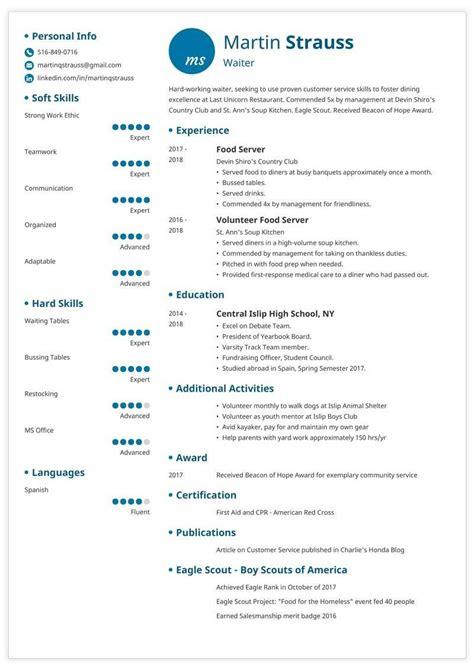 resume examples teenager teen resume guide bostongov