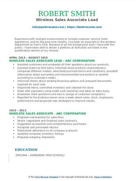 resume examples for verizon wireless resume ixiplay free resume