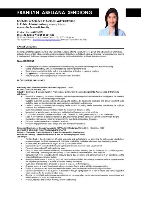 Resume For Freshers Format Download 40 Sample Resume Formats Free Download For Freshers Any Jobs