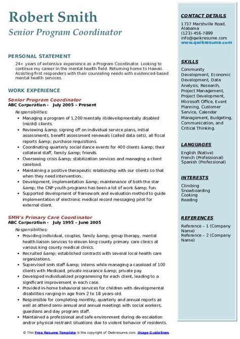 Resume For Freshers Format Download 400 Resume Format Samples Freshers Experienced