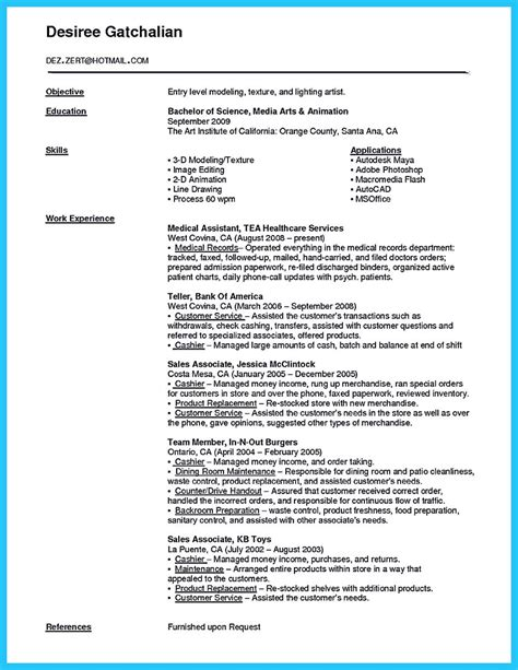 Resume For Banking Business Analyst Banking Resume Example