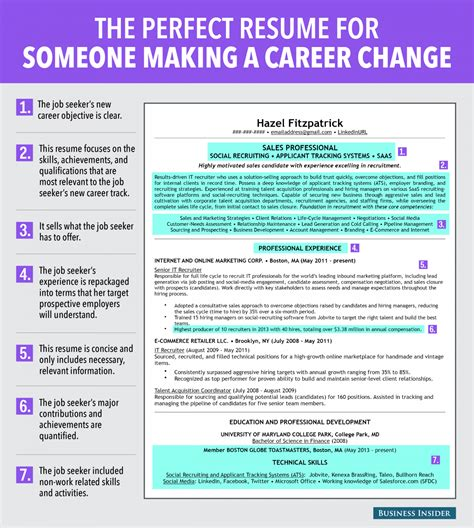 resume for teachers changing careers changing your career to teaching a resumes for teachers