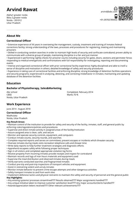 security guard cover letter resume genius free sample resume cover police officer resume example http jobresumesample