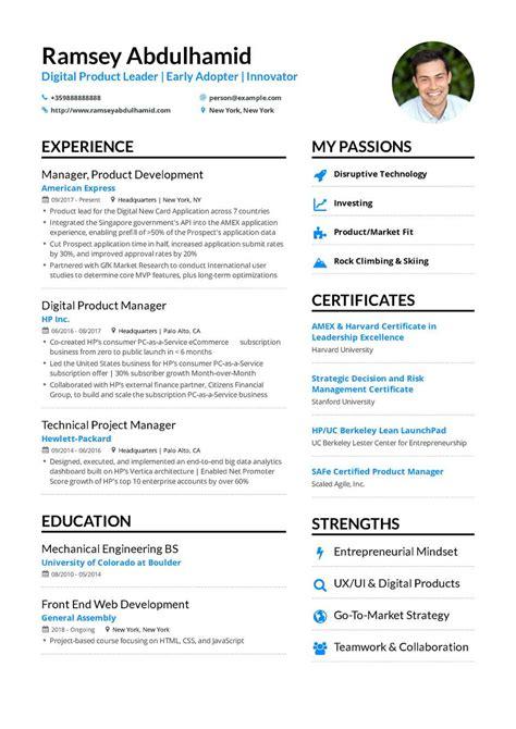 Resume For Works Manager Manager Resume Best Sample Resume