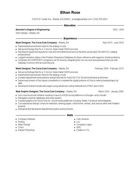 resume for ic layout designer mask designer resume austin tx hire it people llc - Ic Layout Engineer Sample Resume