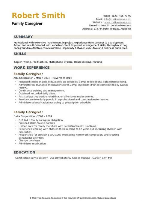 Resume Format Sample For Working Students 40 Sample Resume Formats Free Download For Freshers