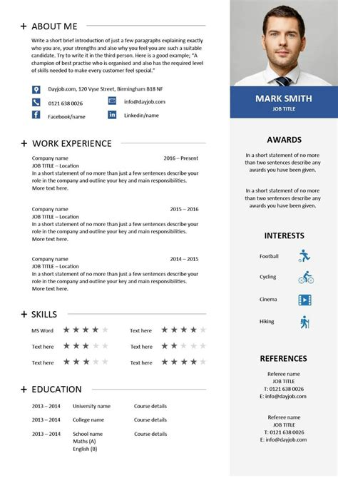 resume format modern contemporary resume templates to impress any employer contemporary resume template modern resume
