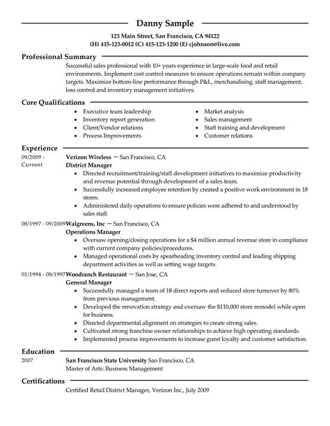 Resume Format Print Out Free Resume Creator Online Write And Print Your Resume