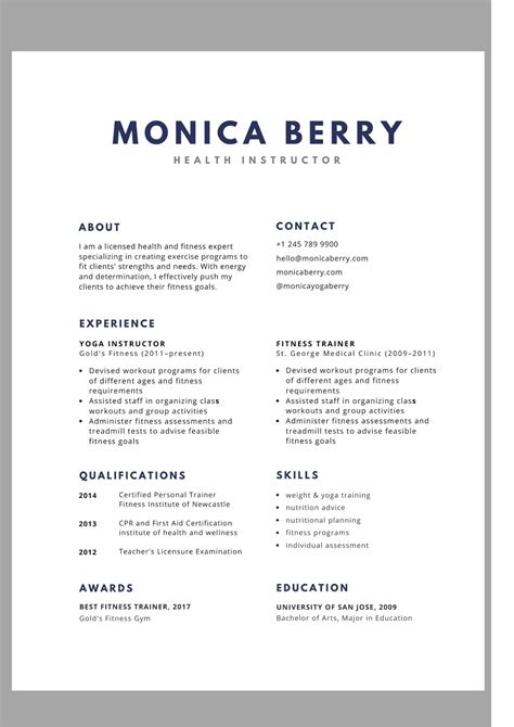 resume formats that get noticed 10 tips to create an effective resume and get noticed - Resumes That Get Noticed