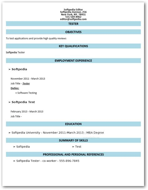free resume builder and free download free resume builder resume cv resume builder free download 2017 - Free Resume Builder And Free Download