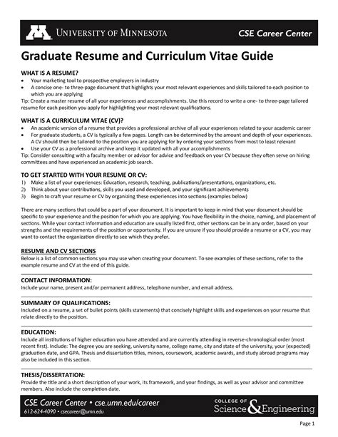 Resume Graduate Student Engineering Engineering Resume Samples To Jumpstart In Your Career