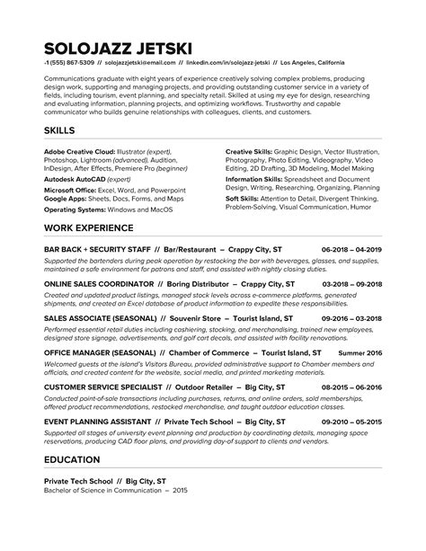 resume how much employment history resume examples registered nurse