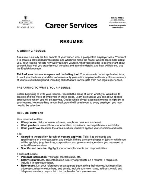 how to present a resume meganwest co