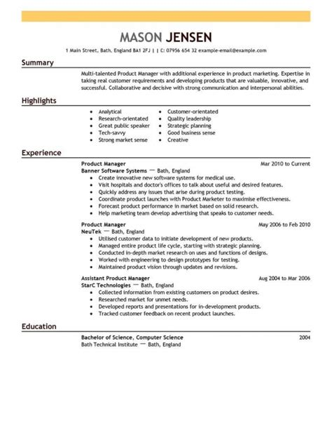 resume wording examples example resume and resume objective examples powerful resume examples