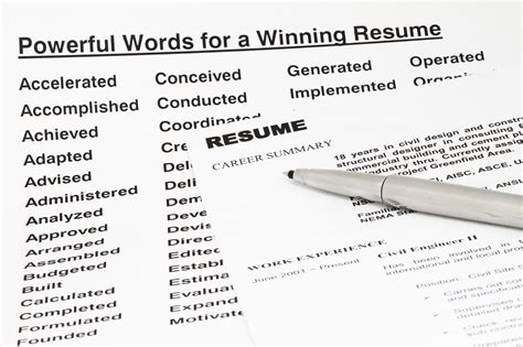 resume keywords and phrases for management resume keywords and tips for using them the balance
