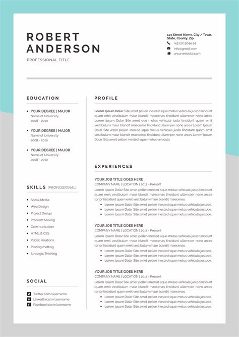 resume layout pages how many pages should your resume be quintessential - How Many Pages Should A Resume Be