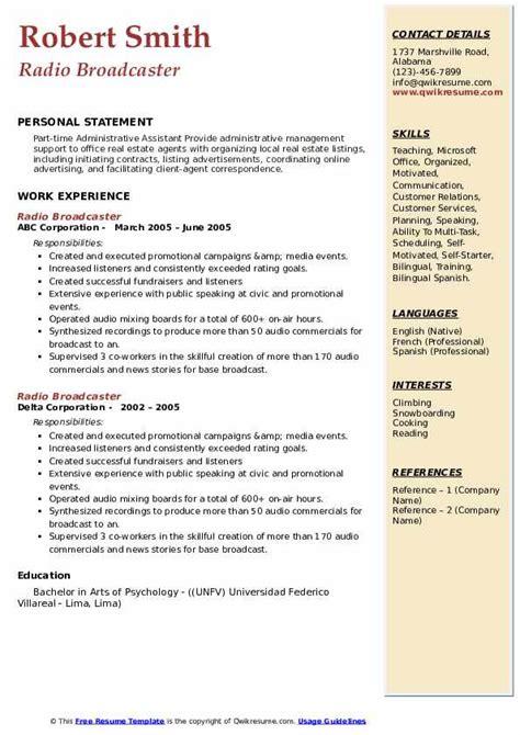 resume maker lindenwood sample curriculum vitae university student