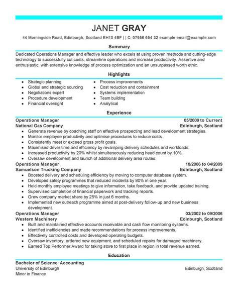 resume model manager nurse resume cover letter new grad resume model manager operations manager resume sample resume for an operation
