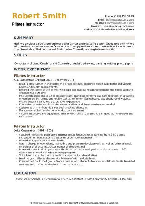 2 pin yoga resume on pinterest create my resume resume for gym