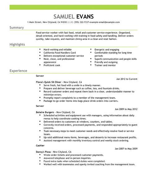 resume outline resume templates livecareer