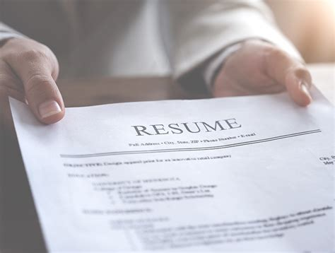 resume review service free