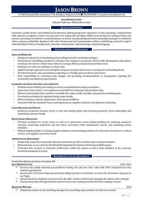 Door to door sales on a resume Diamond Geo Engineering Services