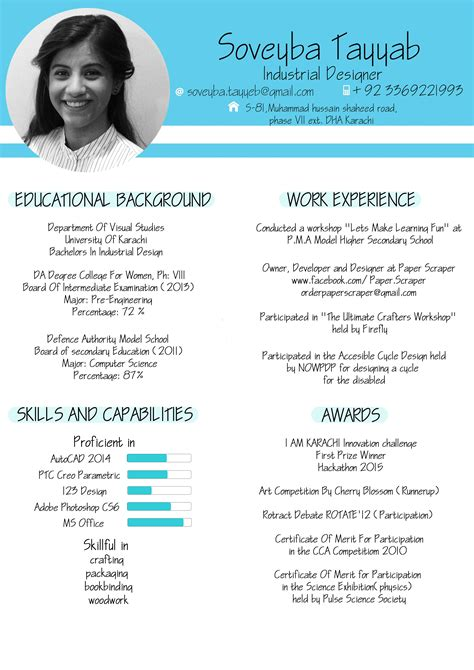 Resume Sample Format In Malaysia Jobzpk Cv Templates Download Free Sample Resume Cover