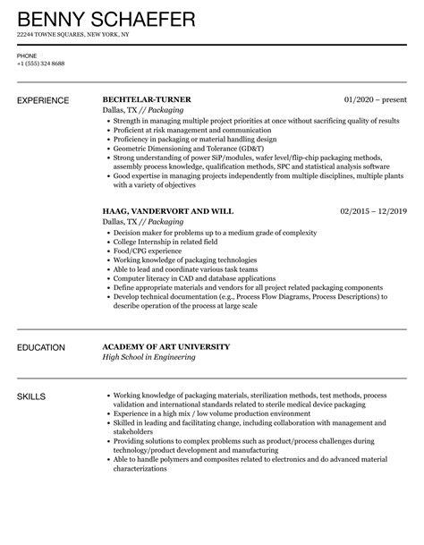 Resume Sample Resume Packaging Job resume sample for packaging job how to write a jobs yakaz