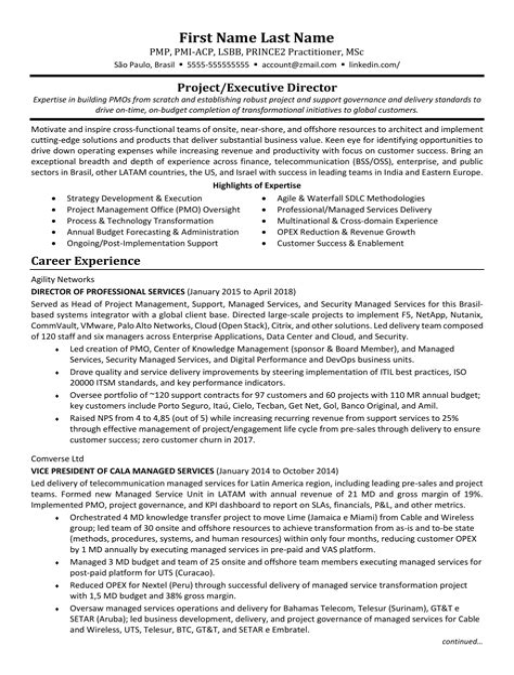 resume samples linkedin executive resume and career biography samples - Linkedin Resumes
