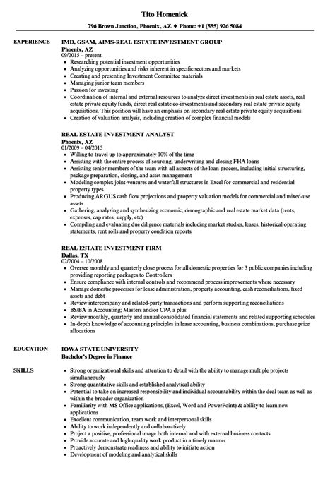 Resume Samples For Freshers Teachers In India Real Estate Investment Manager Resume Sales Executive