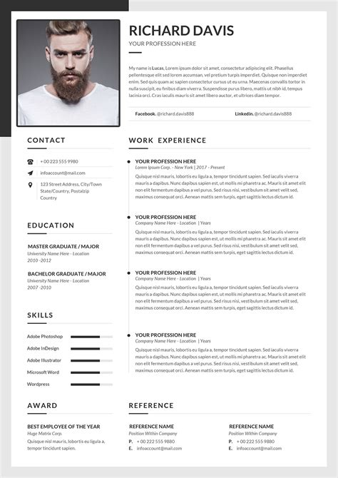 Resume Samples In English Pdf Resume Samples English Club