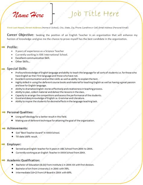 Thesis Writing Guideline  University Of Vaasa Resume College