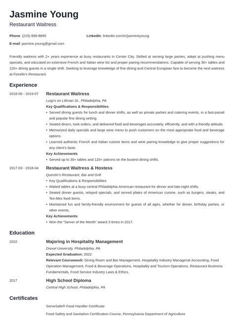 Wwwisabellelancrayus Remarkable Sample Resume Resume And Career On