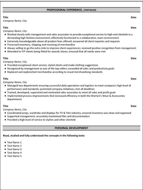 resume service questionnaire resume format for freshers