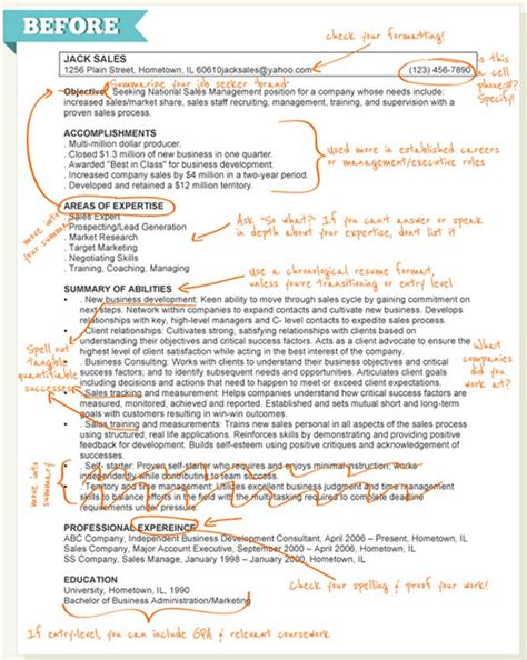 resume service naperville il resume for a job on campus