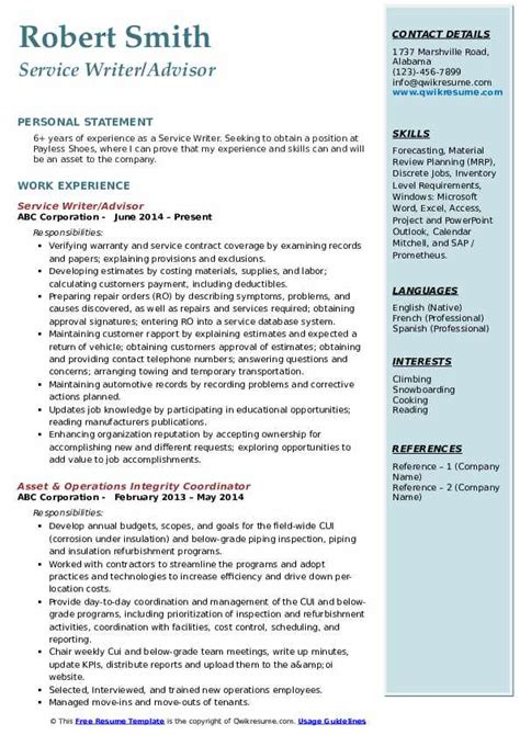 Resume Service For Military Resume Writers Resume Writing Service Resumewriters