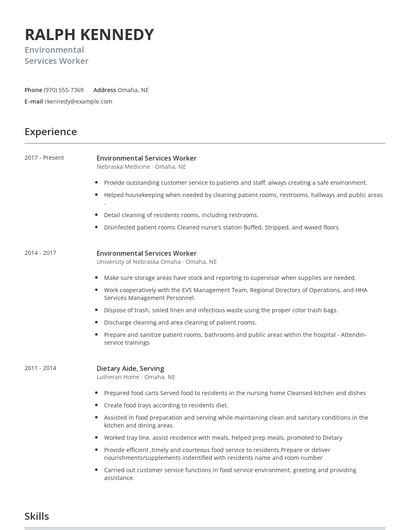 Resume Services Madison Wi Creating Resume In Latex